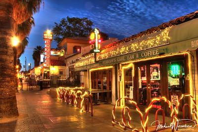 Peabody's - Palm Springs