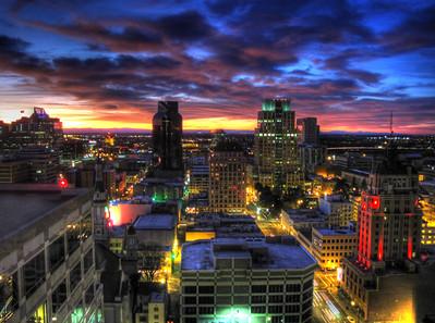 Sacramento Glaze