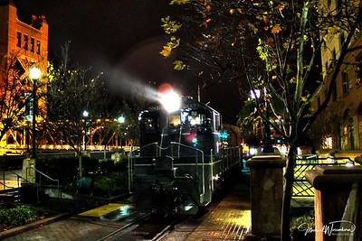 SSRR 2030 - Polar Express