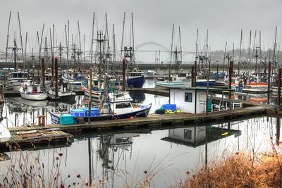 Aquarius - Newport Harbor