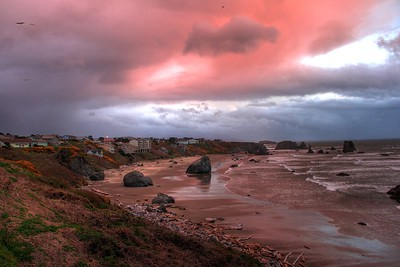 Coquille Point - Bandon
