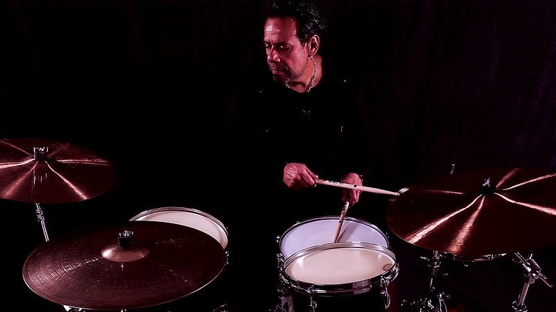 Rai Torres Drummer Vol. 1