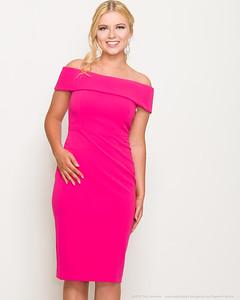 FSHN Pink Dress-19