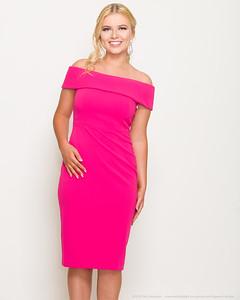 FSHN Pink Dress-20