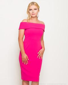FSHN Pink Dress-8