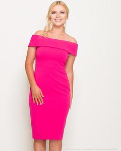 FSHN Pink Dress-18