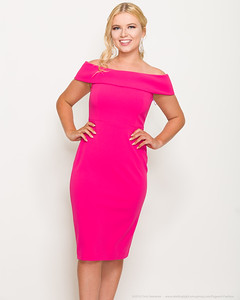 FSHN Pink Dress-14
