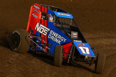 Tri-City Speedway's Rivertown Showdown