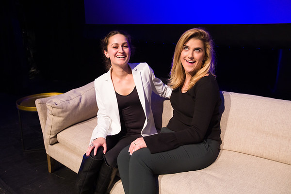 RoadMap SF Amplitude @Amplitude_HQ #roadmap Anastasia Fullerton @AFullerton33, Leah Kahn Show Sponsors @womenpm @Optimizely & @segment