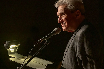 Robert Pinsky PoemJazz