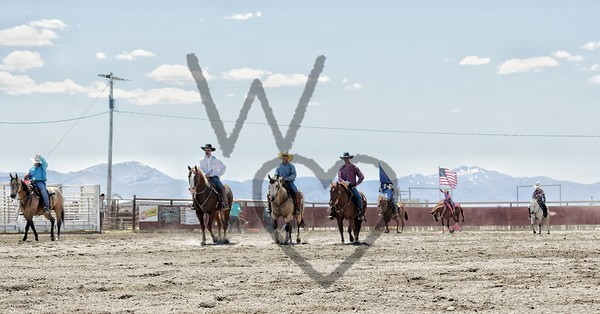 McDermitt Ranch Rodeo