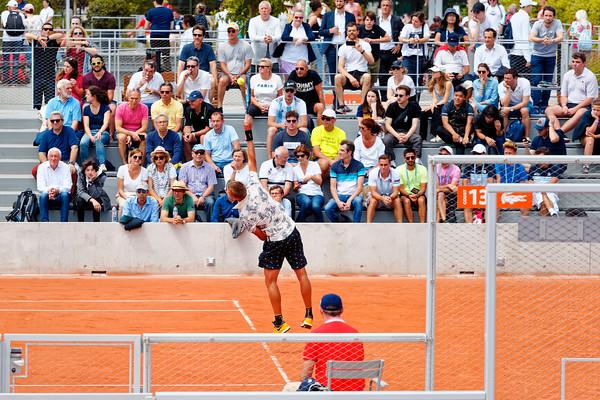 01.01c Holger Rune - Roland Garros juniors 2019