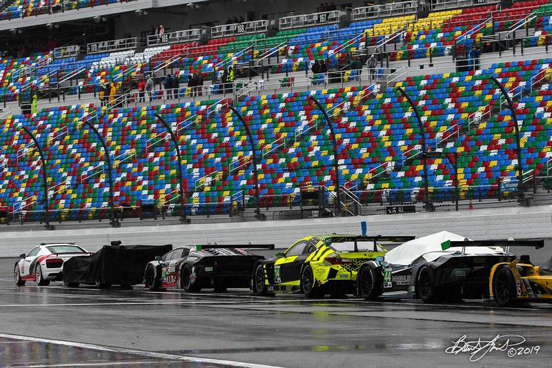 Rolex 24 at Daytona - IMSA WeatherTech SportsCar Championship - Daytona International Speedway