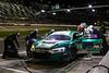 Rolex 24 at Daytona - IMSA WeatherTech SportsCar Championship - Daytona International Speedway - 29 Montaplast by Land Motorsport, Audi R8 LMS GT3, Christopher Mies, Daniel Morad, Dries Vanthoor, Ricky Feller