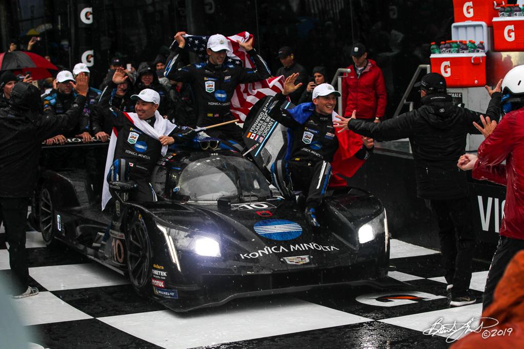 Rolex 24 at Daytona - IMSA WeatherTech SportsCar Championship - Daytona International Speedway - \imsa
