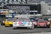 Rolex 24 at Daytona - IMSA WeatherTech SportsCar Championship - Daytona International Speedway - 912 Porsche GT Team, Porsche 911 RSR, Laurens Vanthoor, Earl Bamber, Mathieu Jaminet