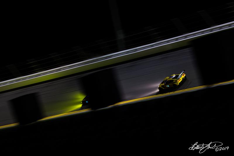 Rolex 24 at Daytona - IMSA WeatherTech SportsCar Championship - Daytona International Speedway - 3 Corvette Racing, Corvette C7.R, Antonio Garcia, Jan Magnussen, Mike Rockenfeller