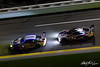 Rolex 24 at Daytona - IMSA WeatherTech SportsCar Championship - Daytona International Speedway - 96 Turner Motorsport, BMW M6 GT3, Bill Auberlen, Robby Foley, Dillon Machavern, Jens Klingmann; 24 BMW Team RLL, BMW M8 GTE, John Edwards, Jesse Krohn, Chaz Mostert, Alex Zanardi