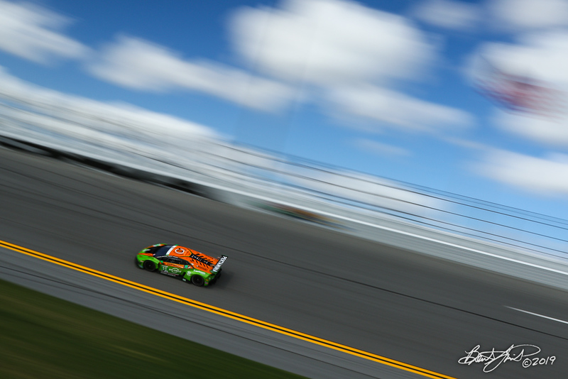 Rolex 24 at Daytona - IMSA WeatherTech SportsCar Championship - Daytona International Speedway - \imsa11