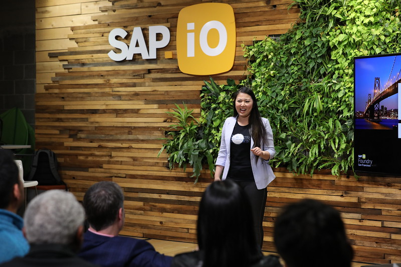 SAP.iO Foundry San Francisco Demo Day @sap_iO @Askdata_inc @breinify @idiomatic_hq @SetSailCo @constructor_io @Wisyapp @findmineUS @thebev @DeeKMurthy @dscheinm @RonanDunneVZ