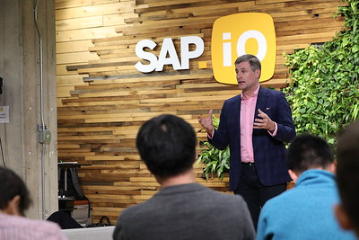 SAP.iO Foundry San Francisco Demo Day @sap_iO @Askdata_inc @breinify @idiomatic_hq @SetSailCo @constructor_io @Wisyapp @findmineUS @thebev @DeeKMurthy @dscheinm @RonanDunneVZ