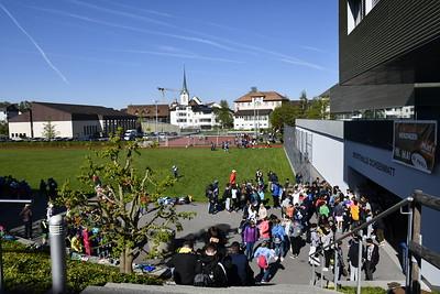 sCOOL-Cup 2019, Menzingen, 14.Mai, Teilnehmende