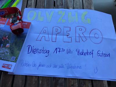 Swiss O week, 2019, 2.Etappe, Col du Pillon