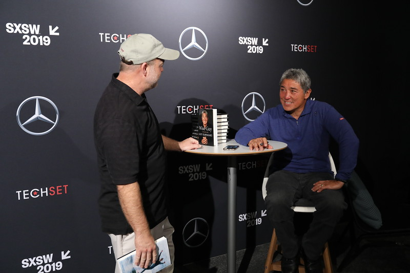 #SXSW @Mercedes Media Lounge Hosted by @Techset