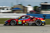 1000 Miles of Sebring - FIA WEC - Sebring International Raceway - 71 AF COURSE Ferrari 488 GTE EVO, Davide Rigon, Sam Bird, Miguel Molina