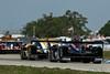 1000 Miles of Sebring - FIA WEC - Sebring International Raceway - 3 REBELLION RACING Rebellion R13 - Gibson, Nathanael Berthon,  Thomas Laurent, Gustavo Menezes