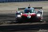 1000 Miles of Sebring - FIA WEC - Sebring International Raceway - 8 TOYOTA GAZOO RACING Toyota TS050 - Hybrid, Sebastien Buemi, Kazuki Nakajima, Fernando Alonso