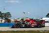 1000 Miles of Sebring - FIA WEC - Sebring International Raceway - 38 JACKIE CHAN DC RACING Oreca 07 - Gibson, Ho-Pin Tung, Gabriel Aubry, Stephane Richelmi