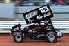 Jim Nace Memorial - National Open -Selinsgrove Speedway - 23 Nathan Gramley