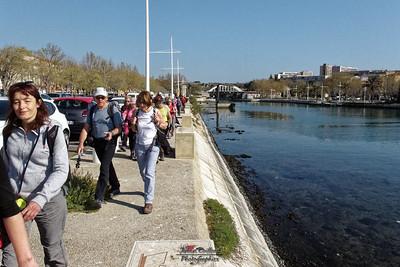 Km 7,8 - Port de Bouc, Cours Landrivon