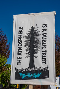 2019 Climate March - Mill Valley - Steve Disenhof-6341