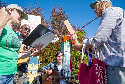 2019 Climate March - Mill Valley - Steve Disenhof-6221