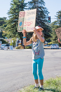 2019 Climate March - Mill Valley - Steve Disenhof-6195