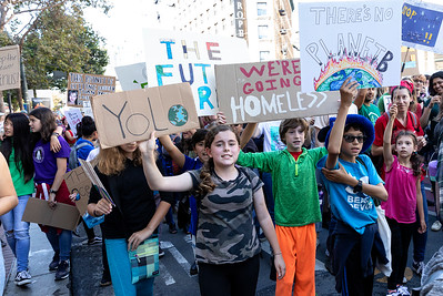 Climate Strike Protest SF 14 (Terry Scussel)