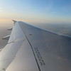 Flying from London Heathrow to Gibraltar on British Airways Airbus A320 G-EUUJ, 18.09.2019.