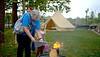 Camp Leavenworth Smores 6