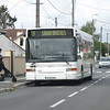Tao Irisbus Agora no. 515 (CA483BH) in Chevilly on the 19 to Saran, 05.09.2019.