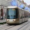 Tao Orleans Tramway Alstom Citadis tram no. 62 at Jeanne D'Arc on line B, 05.09.2019.