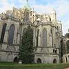 La Cathedrale Notre-Dame de Chartres, 05.09.2019.