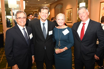 20th Annual Robert J. Beckham Equal Justice Award Celebration