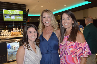 Jacksonville Humane Society's 21st Annual Toast of the Animals