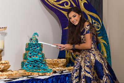 Cake Cutting-16