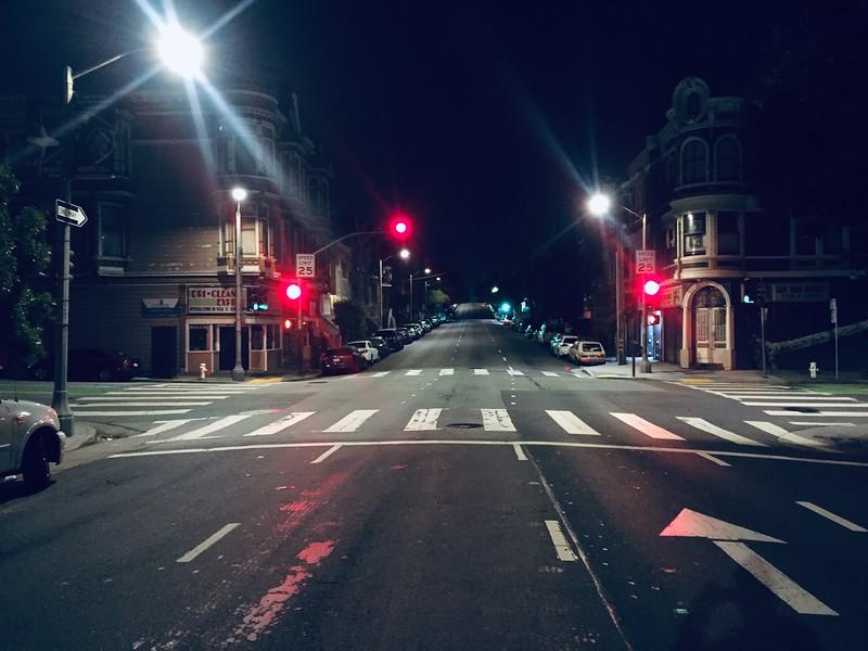 <b>Oak and Scott</b> <br>San Francisco, CA <br>May 18, 2019