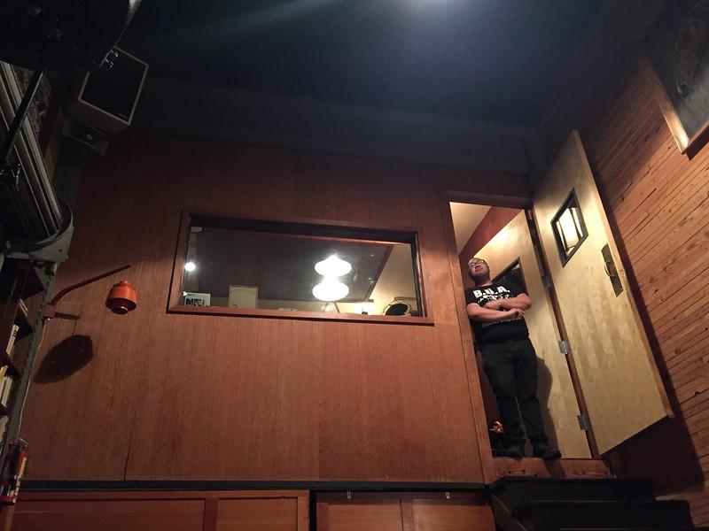 <b>SANTO Recording</b> <br>Oakland, CA <br>April 7, 2019