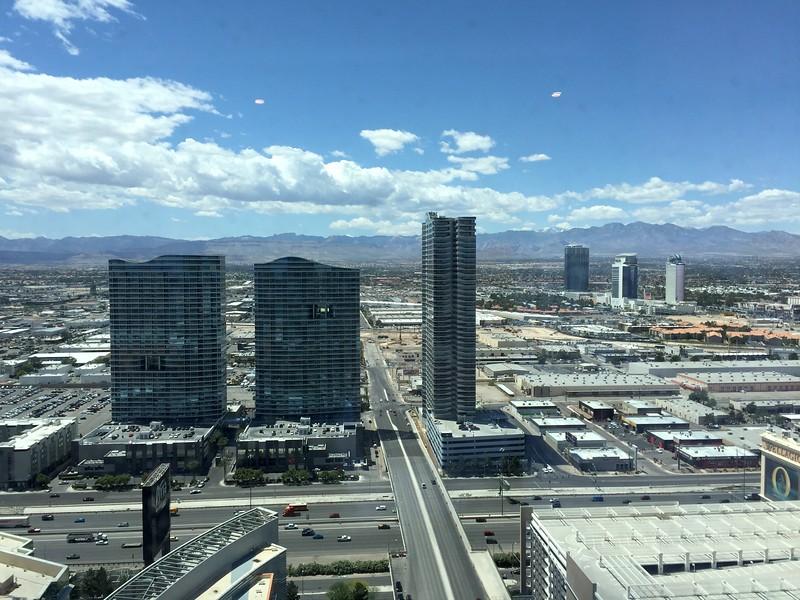 <b>ARIA</b> <br>Las Vegas, NV <br>May 8, 2019