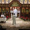 St. John Vespers